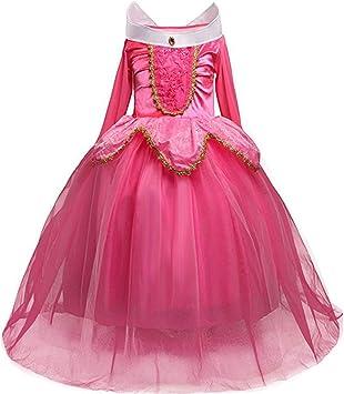 Disfraz de Bella para niñas, disfraces de princesa, para Halloween ...