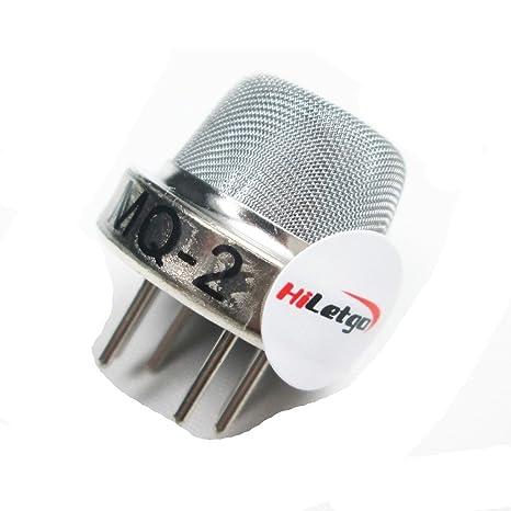 MQ-2 Generic MQ2 Sensor de Gas para Arduino
