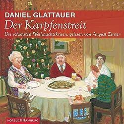 Der Karpfenstreit. Die schönsten Weihnachtskrisen