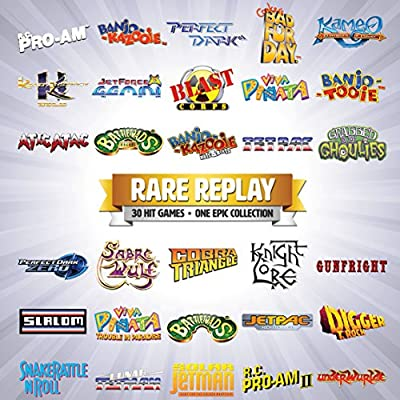 Rare Replay - Xbox One from Microsoft