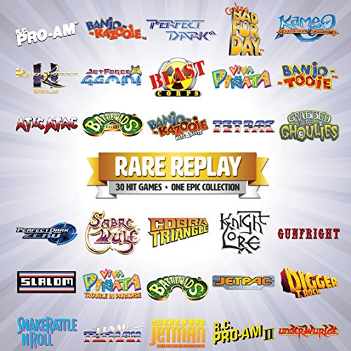 Rare Replay – Xbox One