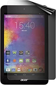 Celicious Privacy 2-Way Portrait Anti-Spy Filter Screen Protector Film Compatible with Acer Iconia One 7 B1-750