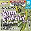 Karaoke Latin Stars 361 Juan Gabriel Vol. 4