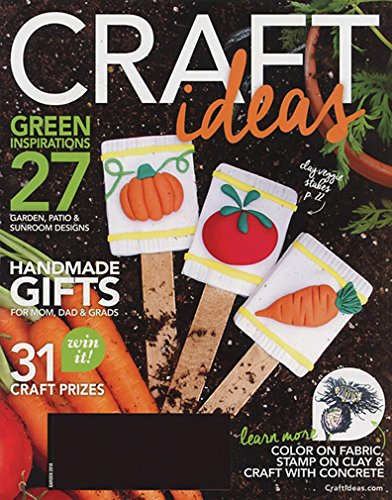 Craft Ideas -
