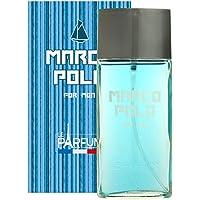 Le Parfum de France Marco Polo Eau de toilette, heren, 75 ml
