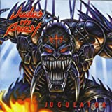 Jugulator by Judas Priest