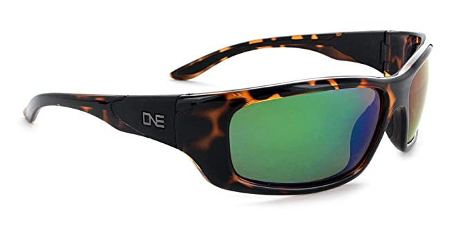 Amazon.com: Optic Nerve strikezone polarizadas Sport – Gafas ...