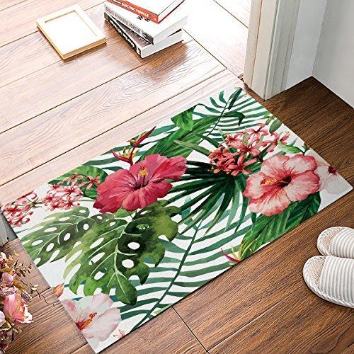 Cheap  Indoor Outdoor Entrance Rug Floor Mats Shoe Scraper Doormat 18