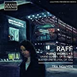 Joachim Raff: Piano Works, Vol. 5
