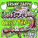 Son of Cheep Thrills by Zappa Records