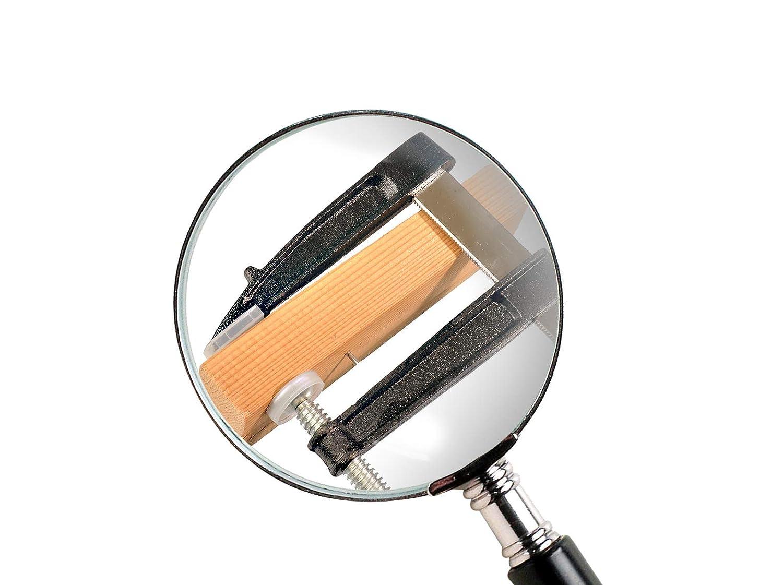 Lot de 6/serre-joint 1200/x 120/mm avec manche en bois