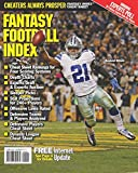 Best Fantasy Football Magazines - Fantasy Football Index 2017 Review