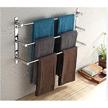 Amazon Com Lightinthebox Stainless Steel Bathroom Shelves