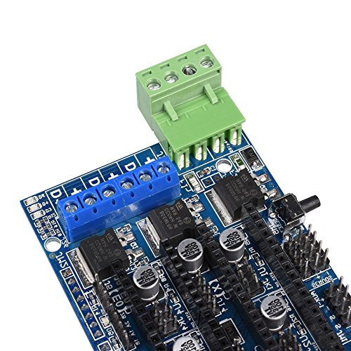 Ramps 1.4 Control Board Office Control 3D Printing by xinzhi (Image #3)