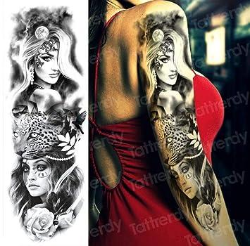 männer tattoo unterarm