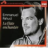 Emmanuel Pahud: La flûte enchantée