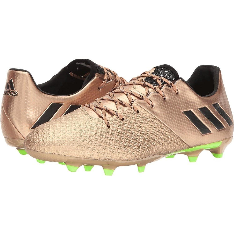 (アディダス) adidas メンズ サッカー シューズ靴 Messi 16.2 FG [並行輸入品] B078T9NKJ411xDM
