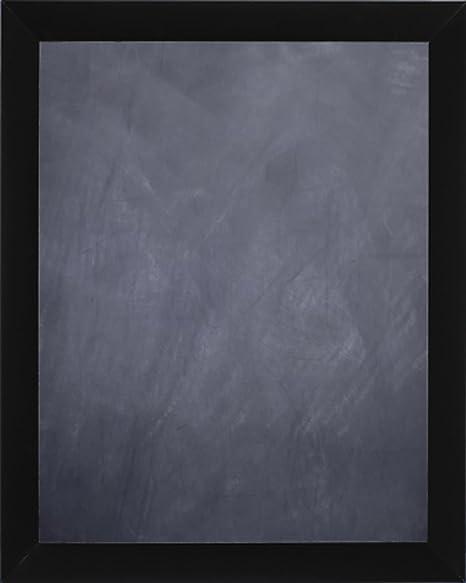 Amazon.com: Enmarcado Chalkboard 16