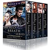 Sacred Breath Series (Books 1-4)