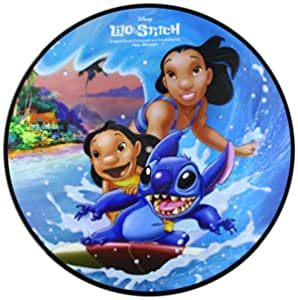 Lilo & Stitch (Original Motion Picture Score)