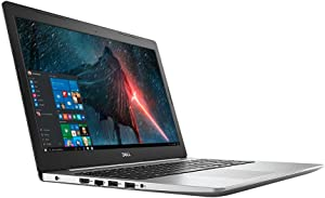 "2018 Newest Business Flagship Dell Inspiron Laptop PC 15.6"" FHD Truelife Display Intel i7-8550U Processor 12GB DDR4 RAM 128GB SSD+1TB HDD Backlit-Keyboard DVD-RW Intel UHD 620 Graphics Windows 10"