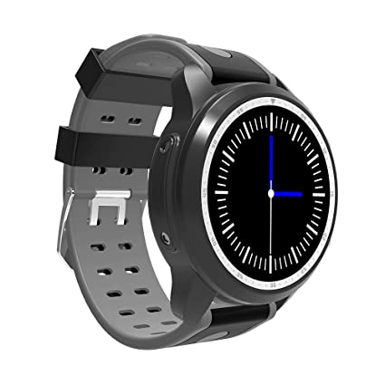Amazon.com: Smart Watch Android 6.0 OS KC03 4G Smartwatch ...