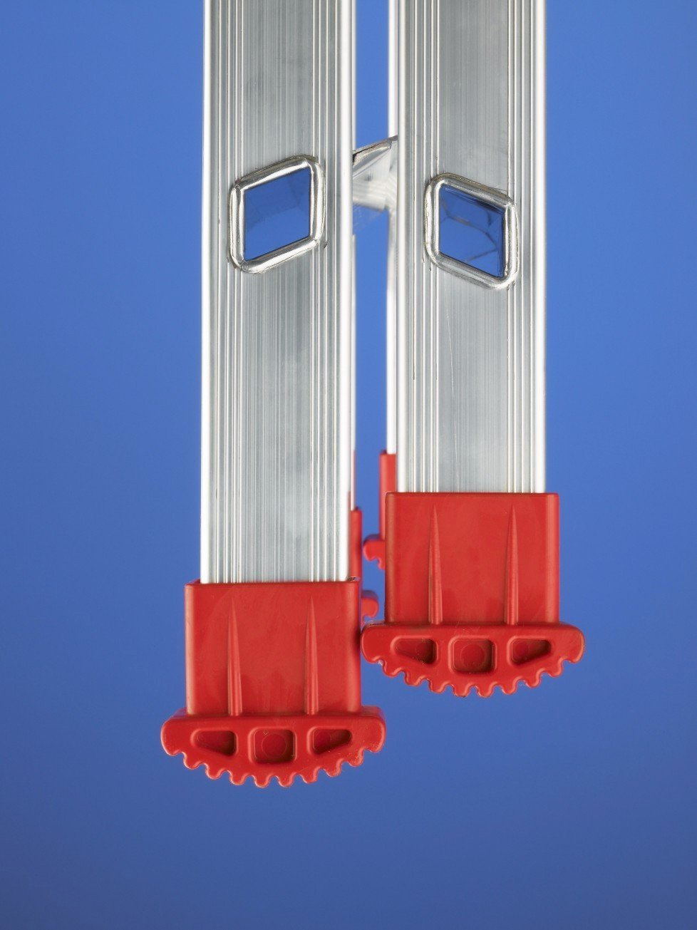 Svelt escalera aluminio marea pelda/ños 4/Svelt