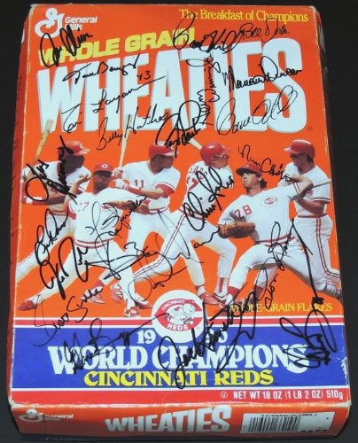 1990-world-champions-cincinnati-reds-team-autographed-hand-signed-wheaties-box-by-coach-lou-pinella-