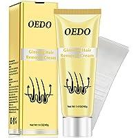 1PC Crema depilatoria Crema Depilatoria de Ducha con Dosificador crema depilatoria con aloe vera vitamina e para la piel sensible con Dosificador