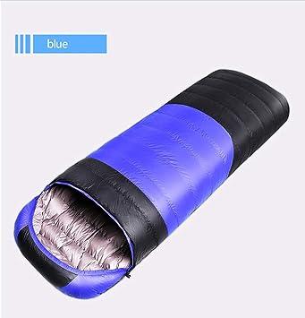 PA® Hiker Saco de Dormir Tipo Momia para Las 4 Estaciones ,Compresión,Impermeable