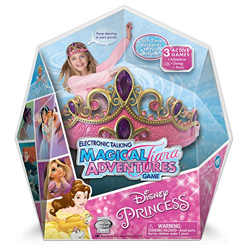 Own Princess Tiara - 4
