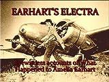 Amelia Earhart's Electra