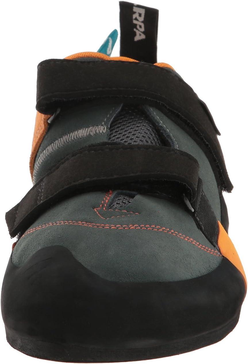 Scarpa Mens Force V Climbing Shoe Climbing Shoe