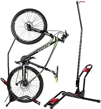 ADSSK Soporte Para Bicicleta, Soporte de Ciclismo Estante para ...