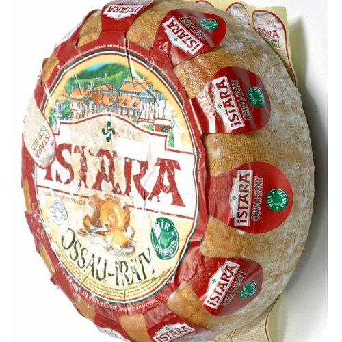 Agour Ossau- Iraty Sheep Cheese (1 lb)