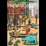 The New Yorker, April 19th, 2010 (Peter Hessler, Elif Batuman, Lauren Collins) | Peter Hessler,Elif Batuman,Lauren Collins