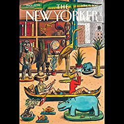 The New Yorker, April 19th, 2010 (Peter Hessler, Elif Batuman, Lauren Collins)