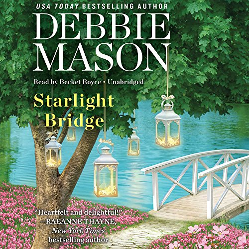 Starlight Bridge: Library Edition (Harmony Harbor)
