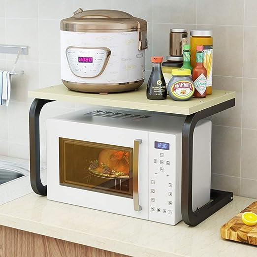 shelf Soporte de Piso para Utensilios de Cocina, Rejilla de Cocina ...