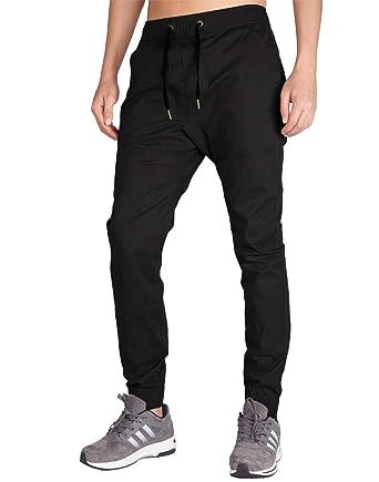 4b61d433525d ITALY MORN Men s Chino Jogger Pant at Amazon Men s Clothing store