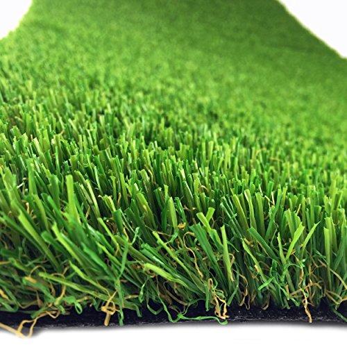 Cheap AllGreen Pawlow Artificial Grass Pet Rug Training Potty Pad (2′ x 4′)