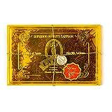 Laxmi Pure Dried Gourmet Spanish Saffron Threads - 2 Grams