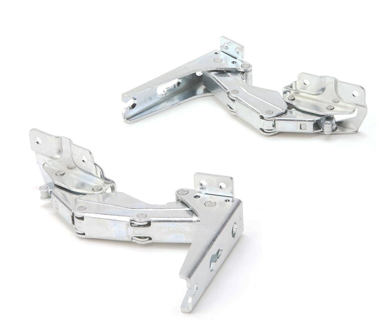 DREHFLEX® - Türscharnier-Set / Türscharniere / Scharniere passend ...