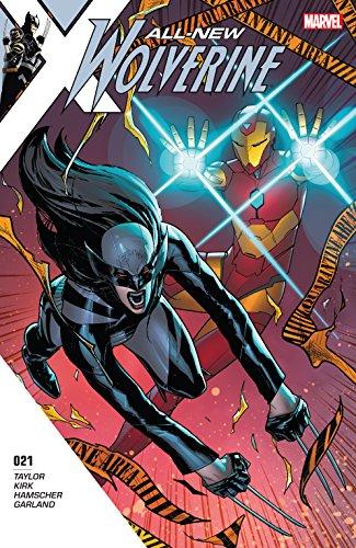 Marvel Comics Wolverine Issues - 9