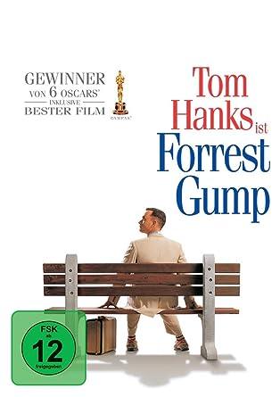 Forrest Gump Amazonde Tom Hanks Robin Wright Gary Sinise Sally