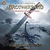 Scorpion Mountain: Brotherband Chronicles, Book 5 | John A. Flanagan