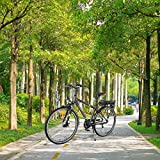 Onway 6 Speed 700C Man City Electric Bicycle, 6061 Aluminium Alloy Frame, with Removable Lithium Battery For Sale