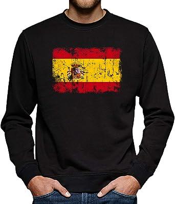 TShirt-People Sudadera para Hombre, diseño de Bandera de España ...