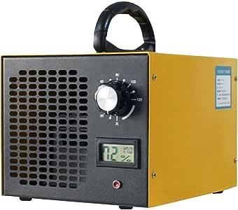 YQYW Generador de ozono 5,000mg / h purificador de Aire de ozono ...