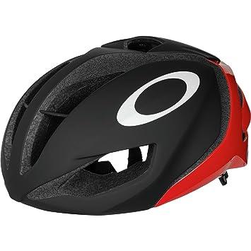 Oakley aro 5 Helmet, Oakley, rojo, Medium